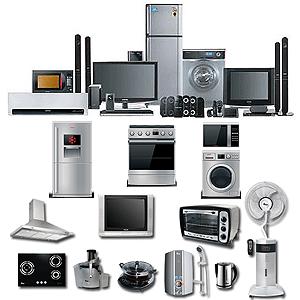 Small Kitchen Appliance Shops