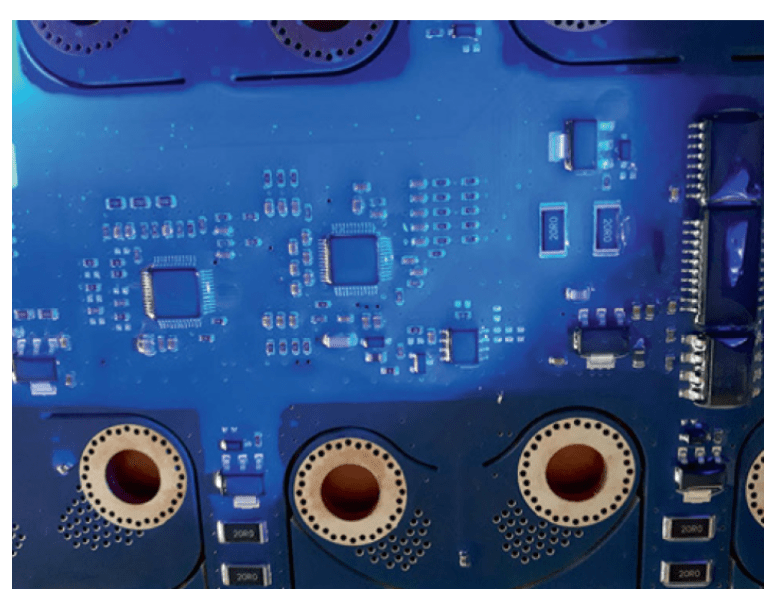 Why the UV Conformal coating generation will conquer the PCB protection market
